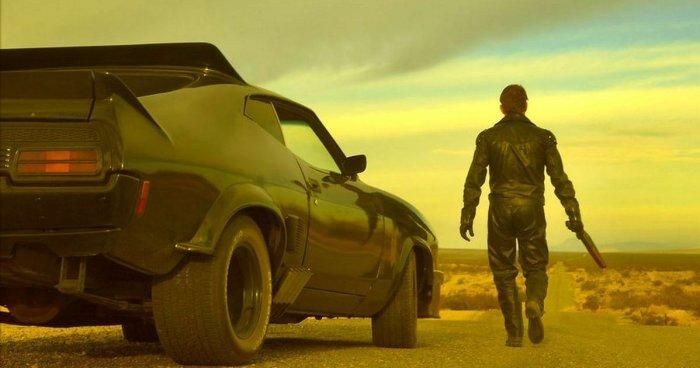 10 найкрасивіших «кіношних» автомобілів в історії Голлівуду (фото)